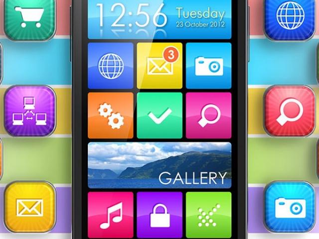 راهنمای طراحی اپلیکیشن موبایل