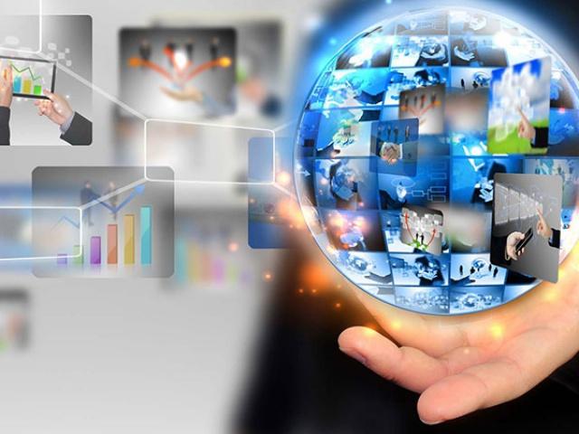 از شبکههای اجتماعی به نفع تجارتتان استفاده کنید
