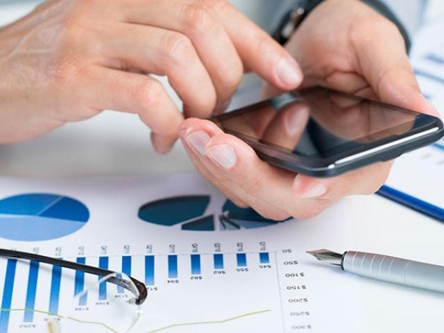 تجارت های بزرگ با طراحی اپلیکیشن