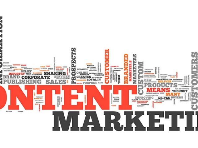 ده نکته مهم در بازاریابی محتوا