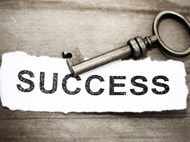 ۱۰ راز یک مدیر فروش موفق